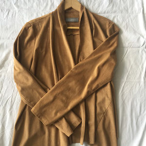 bagatelle Jackets & Coats - Suede Bagatelle jacket